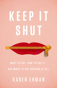 Keep It Shut Cover